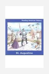 St. Augustine (Reading American History) Library Binding