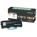 Lexmark Extra High Yield Return Program Toner Cartridge for US Government, 18000 Yield (E462U41G)