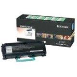 Lexmark Extra High Yield Return Program Toner Cartridge for US Government, 18000 Yield (E462U41G) by Lexmark