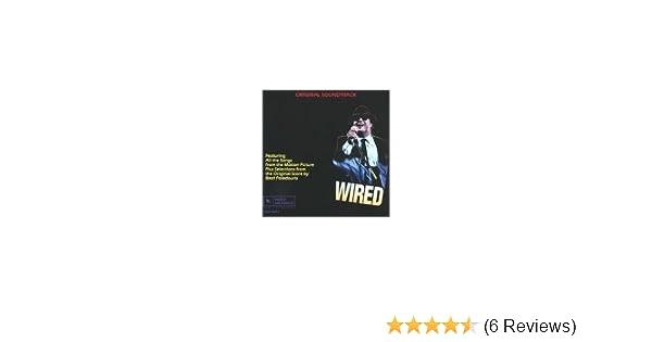 Michael Chiklis, Basil Poledouris - Wired (1989 Film) - Amazon.com ...