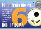 Matrimonio... en Sesenta Segundos, Rob Parsons, 0789907674