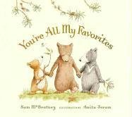 You're All My Favorites PDF