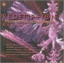 Redemption: Music of Peter Pau