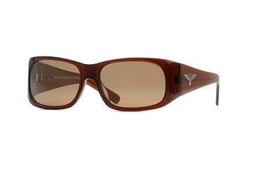 Dakota Smith Saddle Ranch Bourbon - Sunglasses Dakota Smith