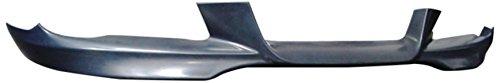 Aeroxx BLF-BE9207MT 2007 to 2008 BMW E92 2dr MT Style Polyurethane Front Bumper Lip
