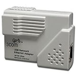 Network Ethernet Adapter Usb 3com 3c460b (B0001225VO) | Amazon price tracker / tracking, Amazon price history charts, Amazon price watches, Amazon price drop alerts