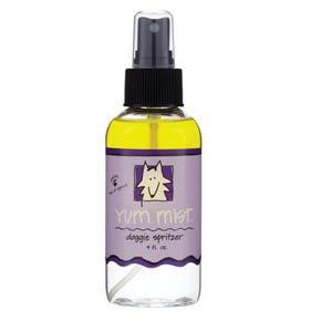 Indigo Wild Yum Mist Doggie Spritzer, 4 Fluid Ounces, My Pet Supplies