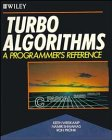 img - for Turbo Algorithms: A Programmer's Reference book / textbook / text book