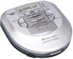 (Aiwa XP-R210 Portable CD Player with FM/AM)