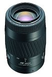 Konica Minolta 70-210mm f/4.5-5.6 II Silver Zoom Lens for Maxxum Series SLR Cameras (Black)