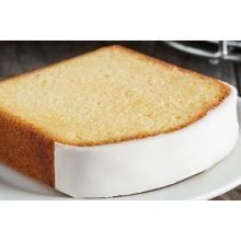 Hill Country Bakery Iced Lemon Pound Cake, 4 Ounce -- 48 per case. by Coffee House Cafe