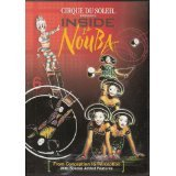 Inside La Nouba: From Conception to Perception [DVD]