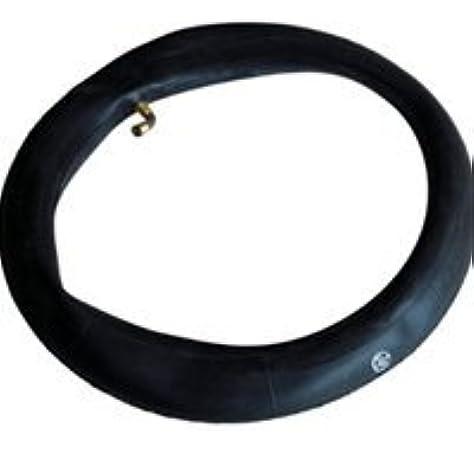 "12 1//2/"" Schrader bent valve pram tube Phil /& Teds Navigator Hammerhead E3 Dash"