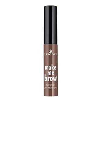 essence | Make Me Brow Eyebrow Gel Mascara | 02 Browny