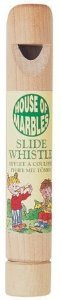 House of Marbles Slide Whistle
