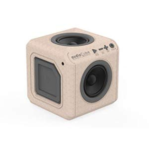 allocacoc オーディオキューブ 木目 audioCube Portable WOOD edition US 3701/USACWD AV デジモノ AV 音響機器 スピーカー 14067381 [並行輸入品]   B07SHJFPRW