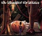 The Steadfast Tin Soldier, Hans Christian Andersen, 0062050001