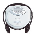 Aiwa Portable CD Player w/ Car Kit (XPV7250C)