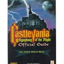 Castlevania: Symphony of the Night (Bradygames Strategy Guide)