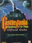 Castlevania: Symphony of the Night Strategy Guide (MCP-Imprint Brady Games)