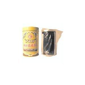 Emplâtre médicamenteux 701 (701 Dieda Zhengtong YaoGao emplâtre médicamenteux) - 1 Plâtre Rouleau 10 x 400 cm (3,9 x 157 pouces) (Genuine Solstice produit) - 1 boîte
