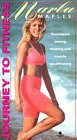 Marla Maples:Journey to Fitness [VHS]