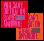 You Can't Do That On Stage Anymore Vol. 5 & 6 by Frank Zappa (1992-07-10)