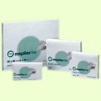 SC284599BX - Mepilex Lite Thin Foam Dressing 8 x 20 by Mepilex Lite Marble Medical