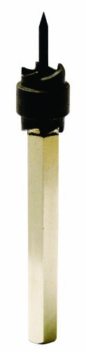 Century Drill and Tool 17224 Spot Weld Cutter, 3/8-Inch by Century Drill & Tool