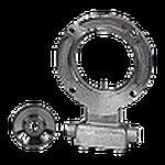 ARCJ1AZ0 ARCJ1 W/HESS.625^ D GEAR