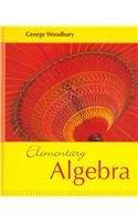Elementary Algebra / Mymathlab Student Access Kit