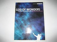 God of Wonders (Worship Together Songbooks) by Emi Gospel (2004-11-05)