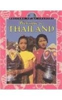 Welcome to Thailand (Welcome to My Country) ebook