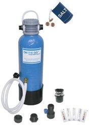 water softener portable - 2