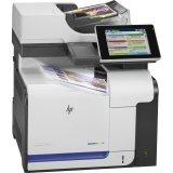 HP LaserJet 500 M575F Laser Multifunction Printer – Color – Plain Paper Print – Desktop, Office Central