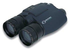 Night Owl Explorer Pro 5X Night Vision Binoculars w/Infared