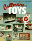 Collecting Toys, Richard O'Brien, 0896891143