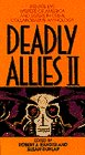 img - for Deadly Allies II: Private Eye Writers of America and Sisters in Crime Collaborative Anthology book / textbook / text book