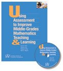 Using Assessment to Improve Mathematics Teaching and Learning : Suggested Activities Using QUASAR Tasks, Scoring Criteria, and Student Work, Parke, Carol S. and Lane, Suzanne, 0873535227
