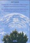 img - for Lexikon der internationalen Abk rzungen Umwelt und Naturwissenschaften book / textbook / text book
