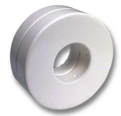 Amazon Com Ceramic Coated Donut Magnet Approx 3 Quot Diameter