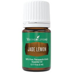 Young Living Essential Oils ~ Jade Lemon 5ml 100% Pure Theraputic Grade
