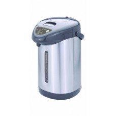 Eurolux 5Qt Stainless Pump Pot w/ Auto Dispense