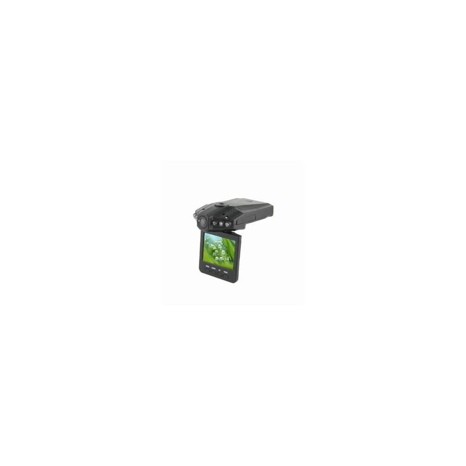 2.5 TFT LCD Vehicle Car Camera Hd DVR Dashboard Recorder