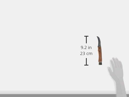 Maserin 809 Cuchillo de caza talla 8 cm