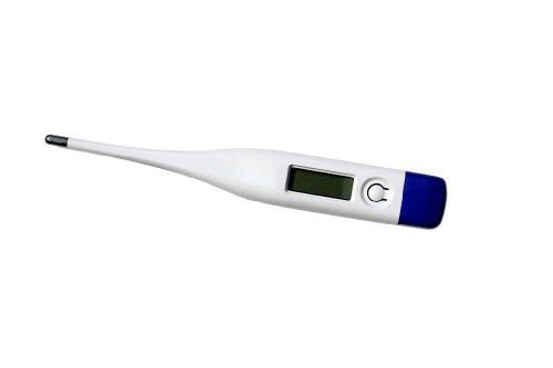 A Medical, Accurate, Digital Thermometer for Use with Infants Through Seniors