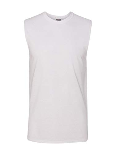 Jerzees Men's Performance Tear Away T-Shirt, Medium, ()