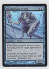 (Magic: the Gathering - Wanderguard Sentry (Magic TCG Card) 2003 Magic: The Gathering - Mirrodin - Booster Pack [Base] - Foil)