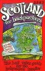 Scotland for Backpackers, 1997, Erica Brock, Marian L. McPetle, Jonathan Ledgard, Richard Phipps, Claire Hartley, 0952491397