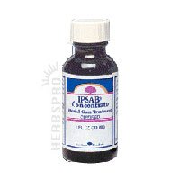 Ipsab Gum - Heritage Store IPSAB Herbal Gum Treatment, 1 Ounce